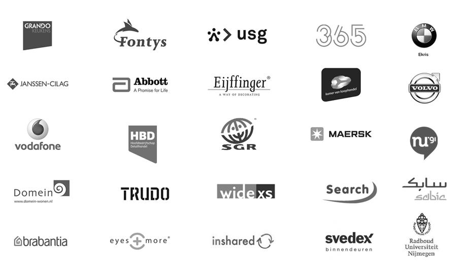 Relaties web apps ontwikkelaars
