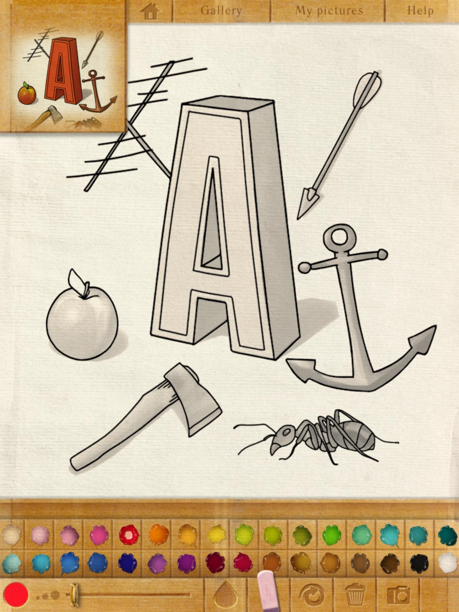 ABC-boek-tekentool-inkleuren-ipad-app-2