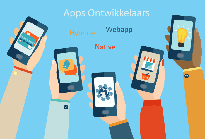 hybride-native-web-apps