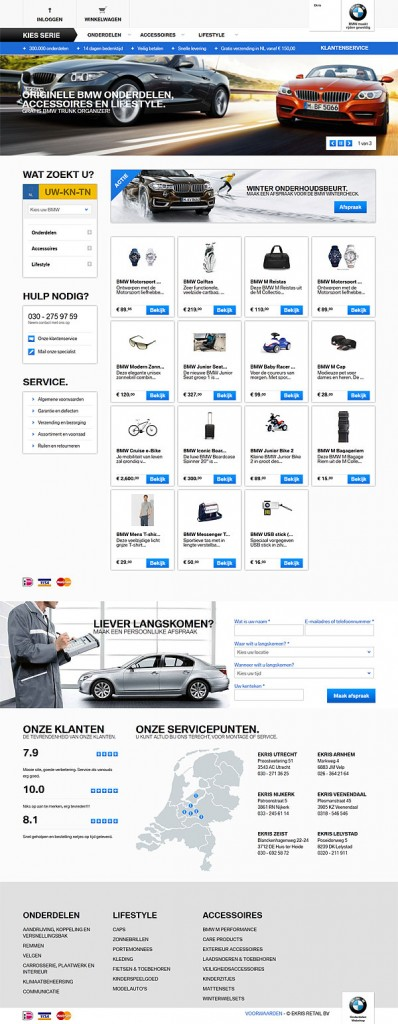 BMW-Ekris-webshop-application-startpage-600px